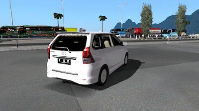 Avanza 1.5 G by Bintang Dyni Putra cvt Rendi Ahmad [1.30-1.37]
