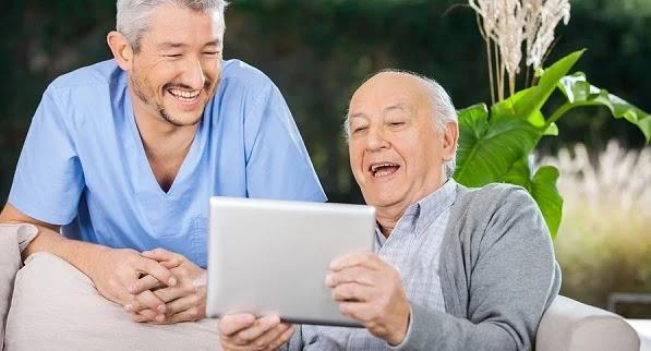 Ζητείται άνδρας φροντιστής αυτοεξυπηρετούμενου ηλικιωμένου
