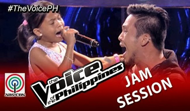 Poppert Bernadas Sings 'Luha' on The Voice of the Philippines Season 2 Blind Audition Video Replay