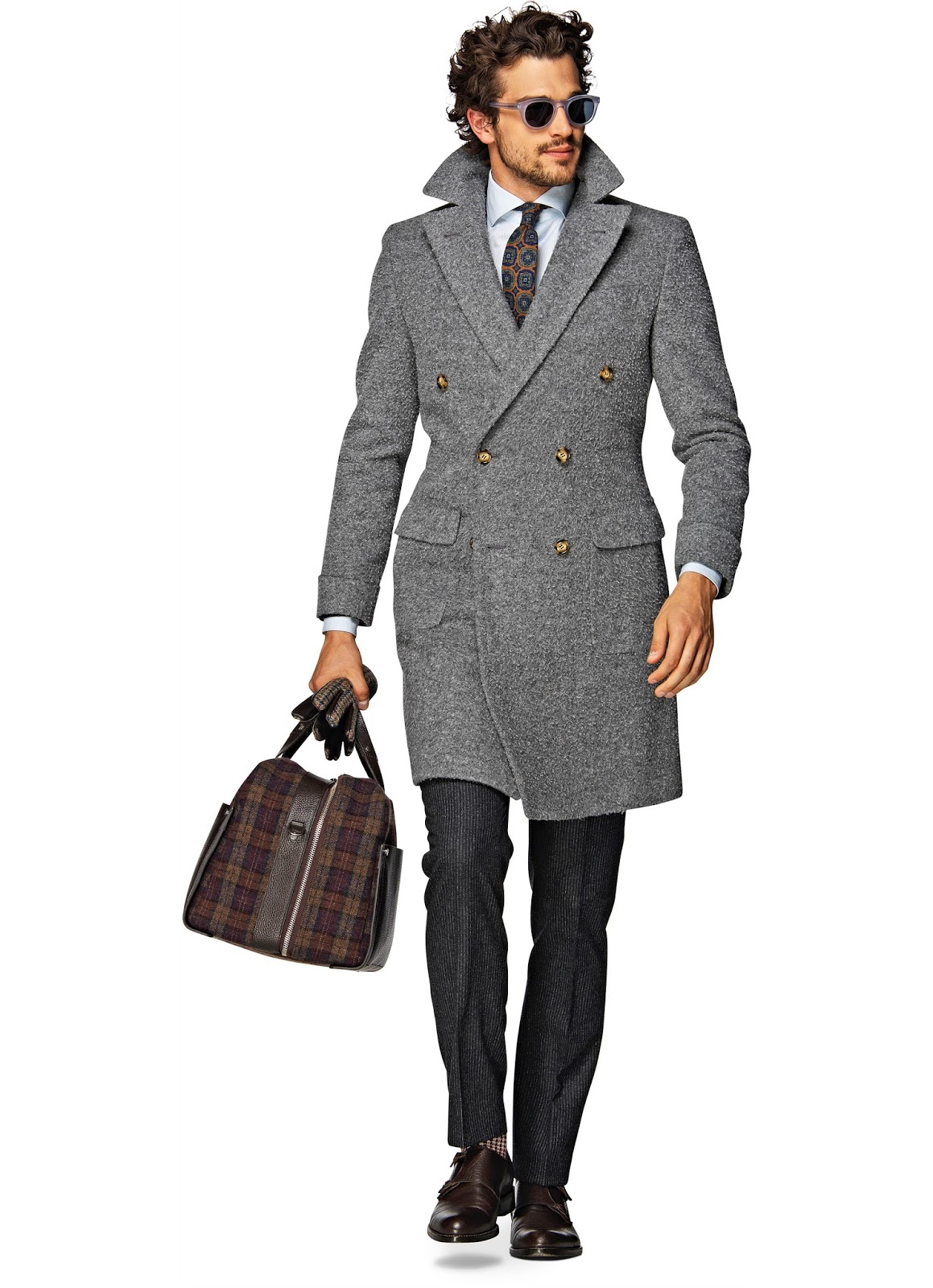Hallelujah: Suitsupply Outlet is Back