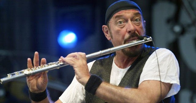Ian Anderson: Νέο άλμπουμ των Jethro Tull στα σκαριά