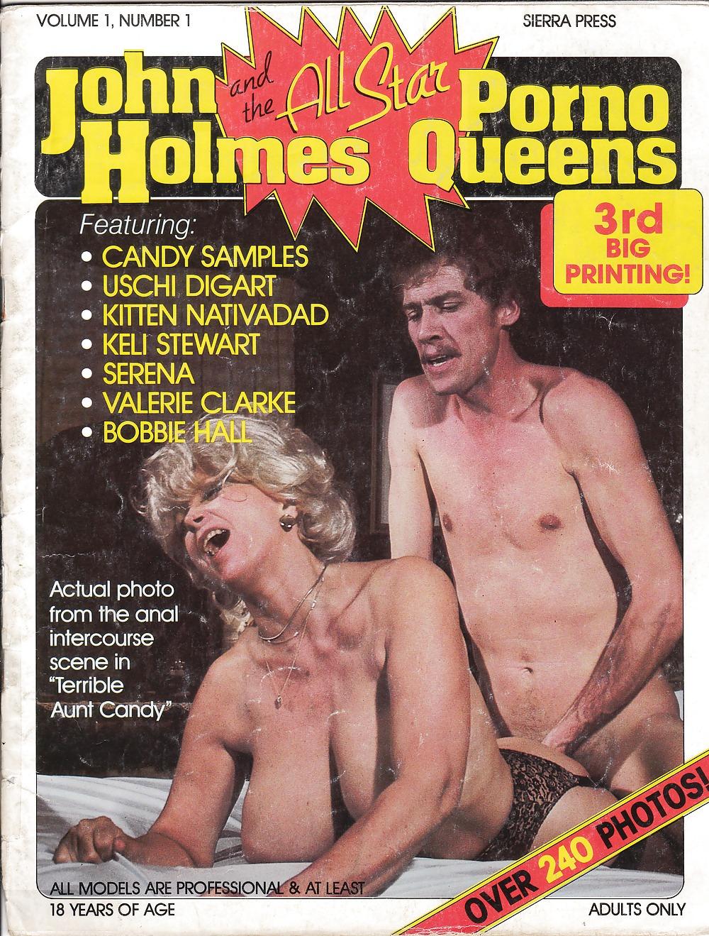 That holmes pornostar porno star john c holmes share your