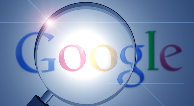 Foto der Google-Suche