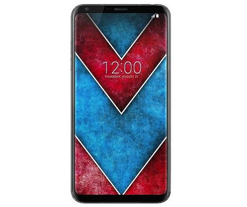 هاتف LG V30 لن يتضمن شاشة عرض ثانوية