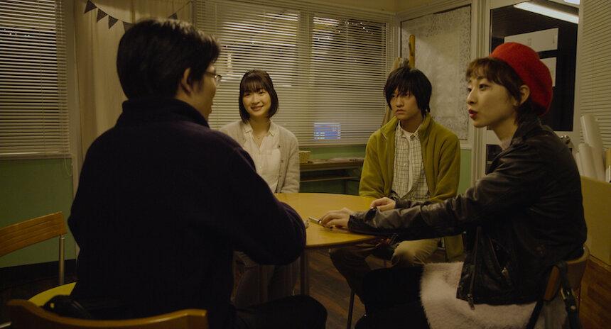 Nosari: Impermanent Eternity film - Tatsuya Yamamoto
