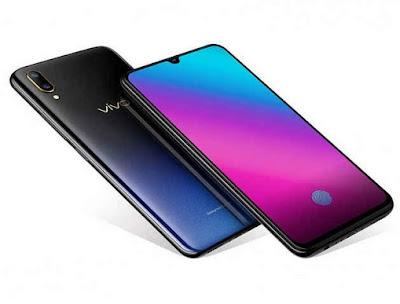 Cara Mudah Menyembunyikan Aplikasi di Vivo V11 Pro