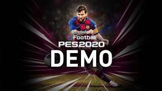 Pes 2020 Demo Türkiye Ligi Yaması indir - Full PC Türkçe