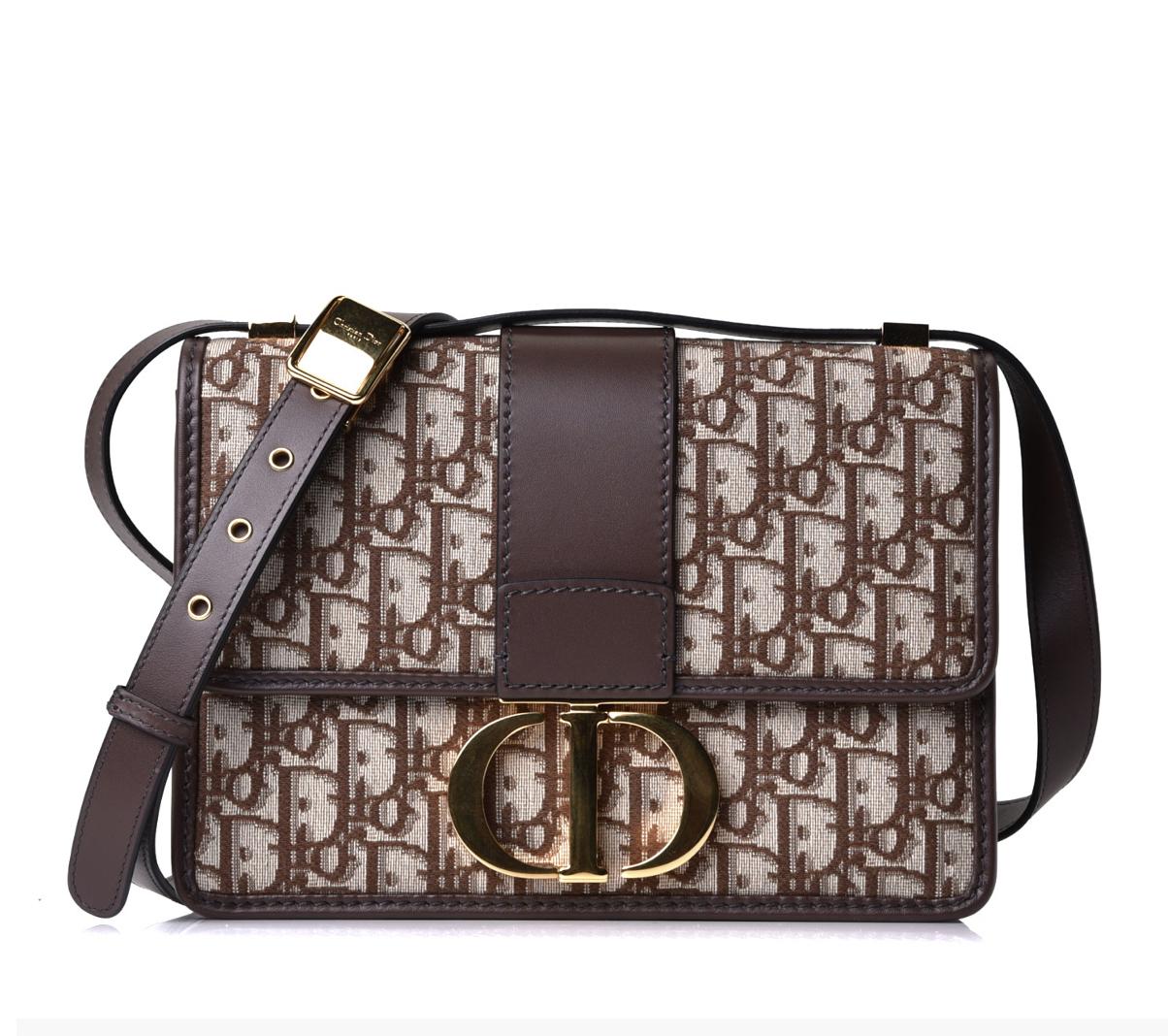 Christian Dior Monogram Bag