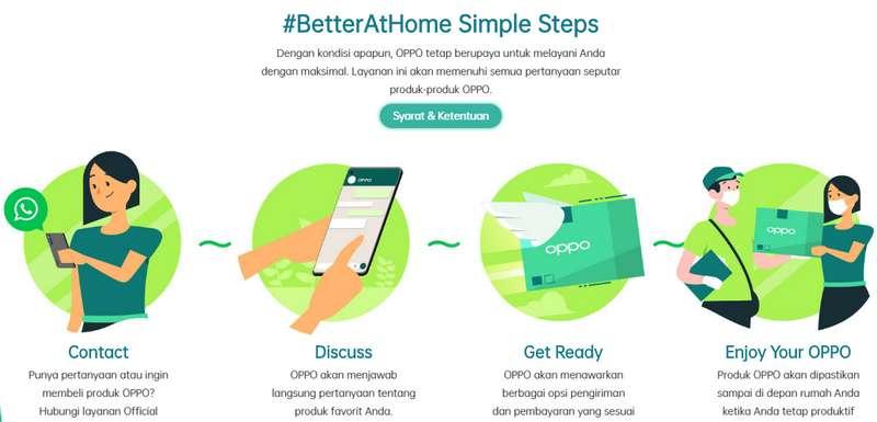 Cara Membeli Smartphone OPPO dari WhatsApp (oppomobile.id)