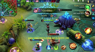 Mobile Legends Bang Bang MOD APK 1.2.64.2661