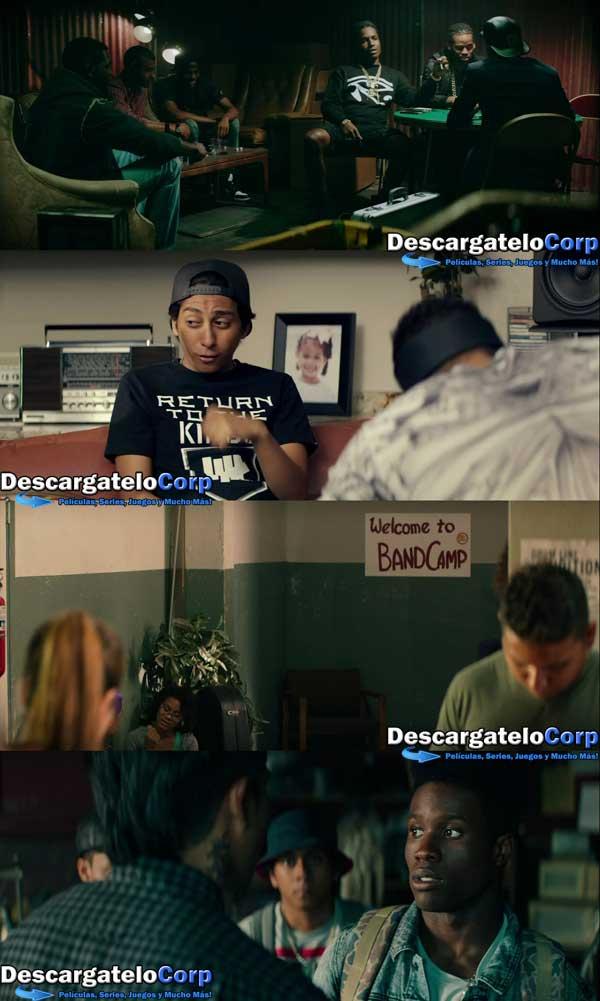 Atrapado En Los Noventa HD 720p Latino