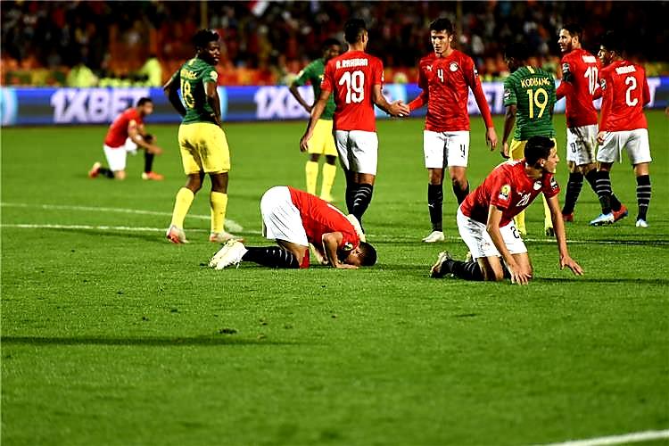 موعد مباراة مصر وكوت ديفوار في نهائي أمم إفريقيا تحت 23 عامًا