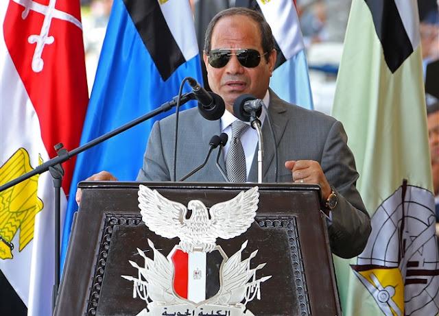 هذه هي تفاصيل محاولة اغتيال السيسي.. شاهد ماذا كان سيفعل به الارهابيون إذا ذهب إلى  موريتانيا  وماذا كان ينتظره وفقا للمخابرات !!