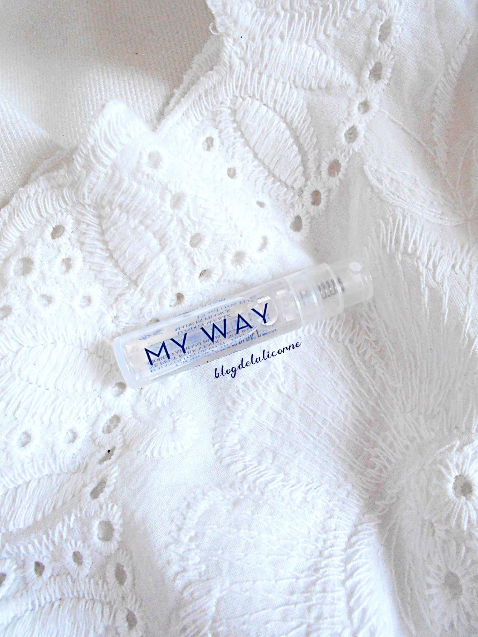 Armani My Way review