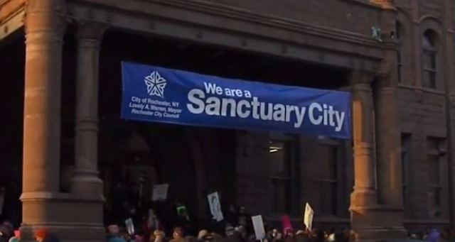 Rochester, NY says it will welcome immigrants amid proposal regarding sanctuary cities
