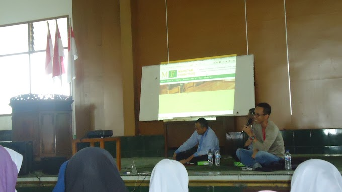Sharia Economits Training 2nd ForSHEI