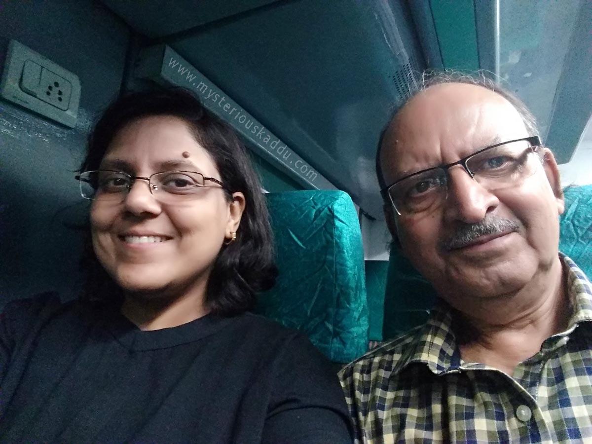 Memorable Journeys With Indian Railways