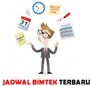 JADWAL+BIMTEK