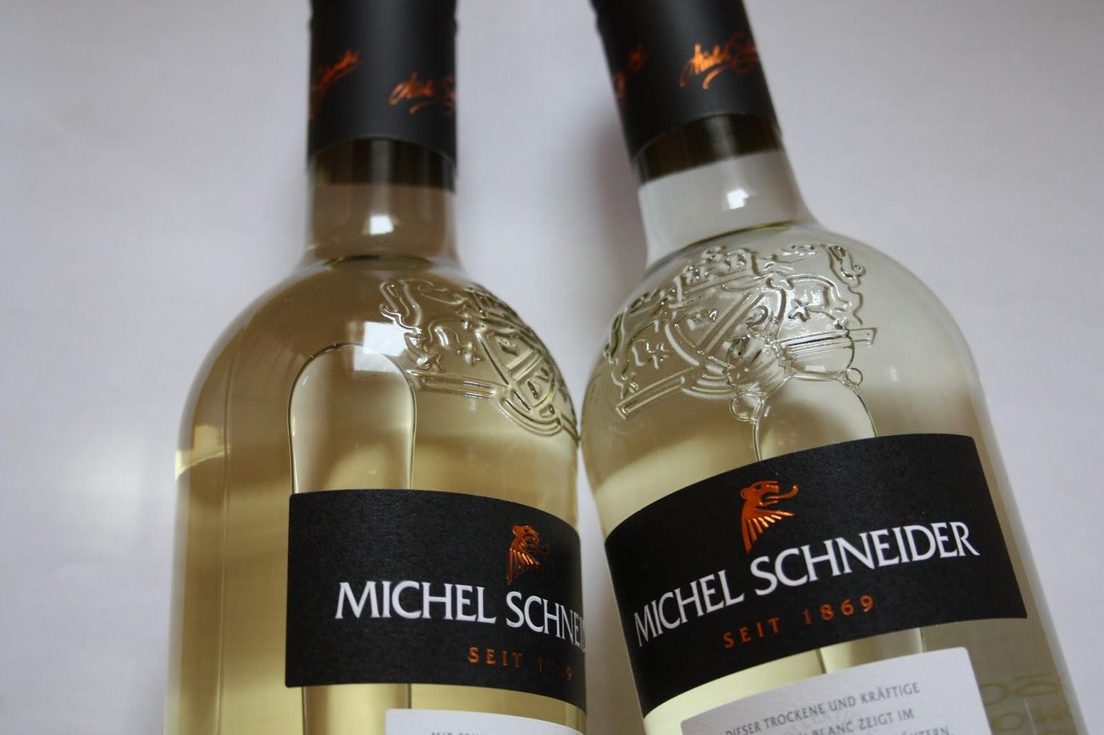 Test it!: Produkttest Nr. 626 Michel Schneider Weine