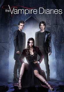 The Vampire Diaries Serie Completa 1080p Dual Latino/Ingles