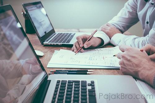 konsultan pajak Anda adalah Account Representative (AR)