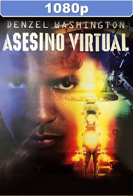 Virtuosity (1995) HD 1080p Latino Dual Mkv