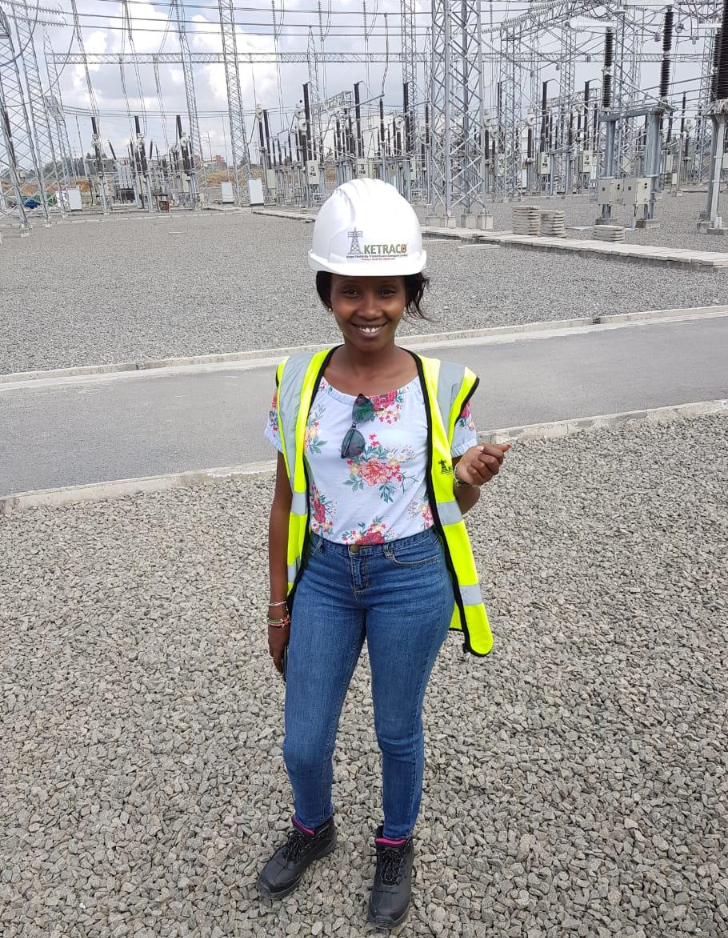 KETRACO Electrical Engineering Intern