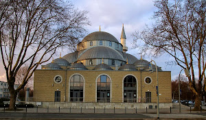Masjid Duisburg