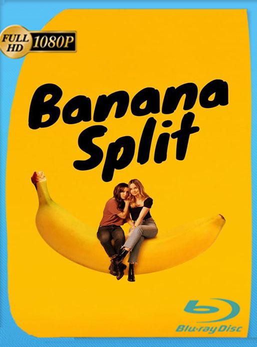 Banana Split Un Postre Compartido (2018) HD 1080p Latino [GoogleDrive] Tomyly