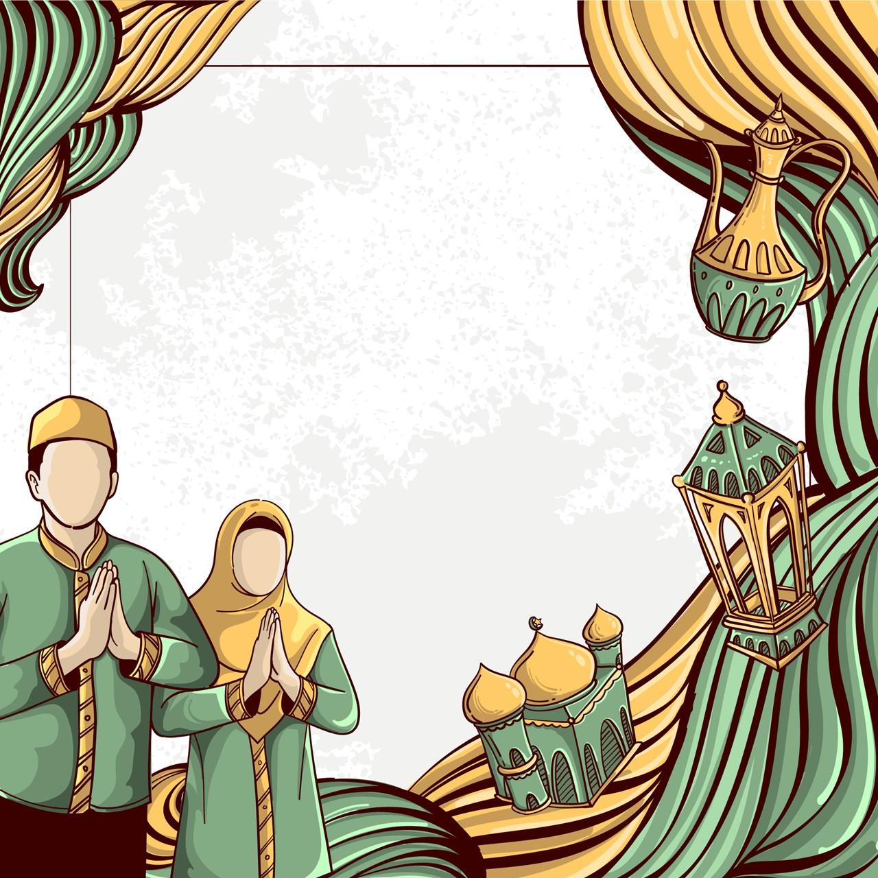 خلفيات بوربوينت اسلامية
