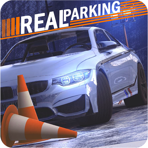 Real Car Parking: Driving Street 3D (MOD, Unlimited Money)