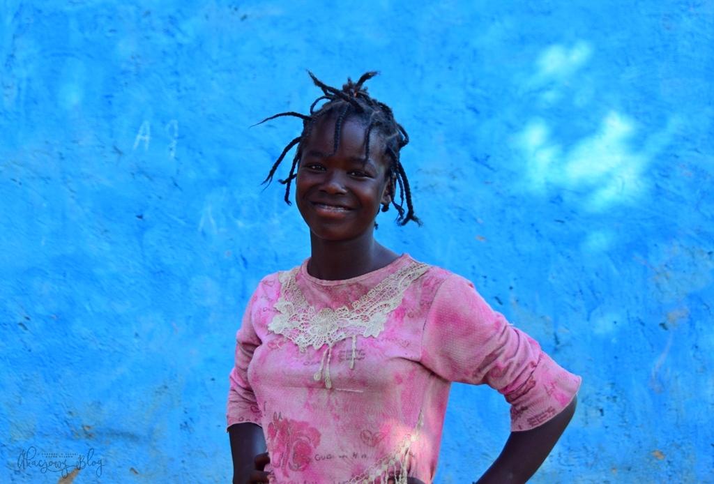 Podóż po Etiopii - część 16 - Odwiedzamy plemię Ari.