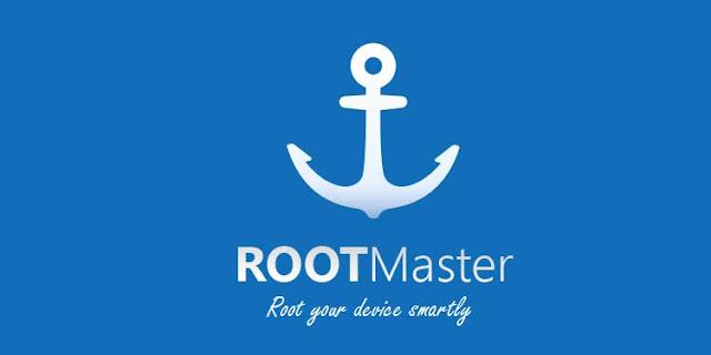 تطبيق روت ماستر ROOT MASTER للحصول على الروت للاندرويد