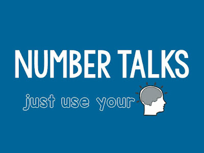 how to get started with number talks