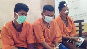 3 Warga Samosir Babak-Belur Diamuk Massa Rampok Toke Jagung di Gunung Sitimber