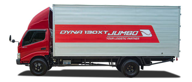 Toyota Dyna Jakarta