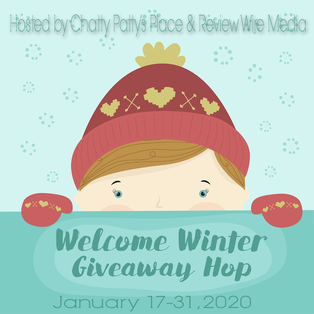 Win $20 PayPal Cash In The #WelcomeWinter Giveaway Hop!