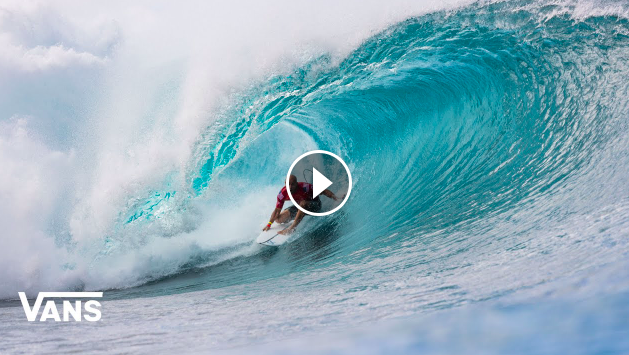 2021 Billabong Pipe Masters - Elimination Round Round of 32 Highlights Triple Crown of Surfing