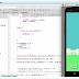 """Belajar Cara Membuat Apps Game Android Berupa Source Code yang udah di Sediakan """"Complete Android N Developer Course"""""""