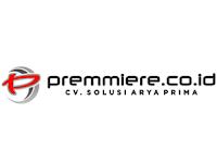Loker Solusi Arya Prima (Premmiere Store) Bulan Maret 2020 - Semarang