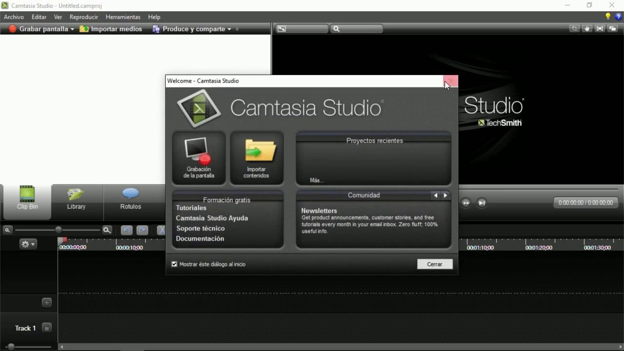 Camtasia Studio 2019.0.10 Crack Serial Key full Version ...
