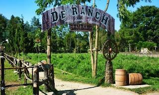 Tempat wisata De Ranch