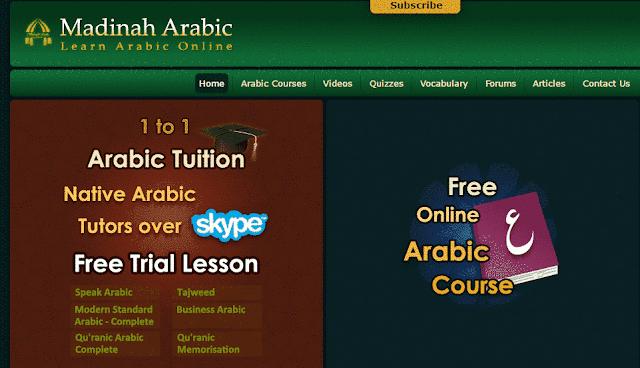 Madinah Arabic