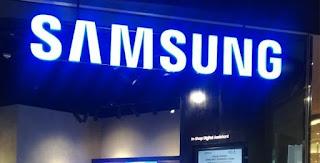 Gambar ilustrasi Samsung. tabloidpulsa.co.id