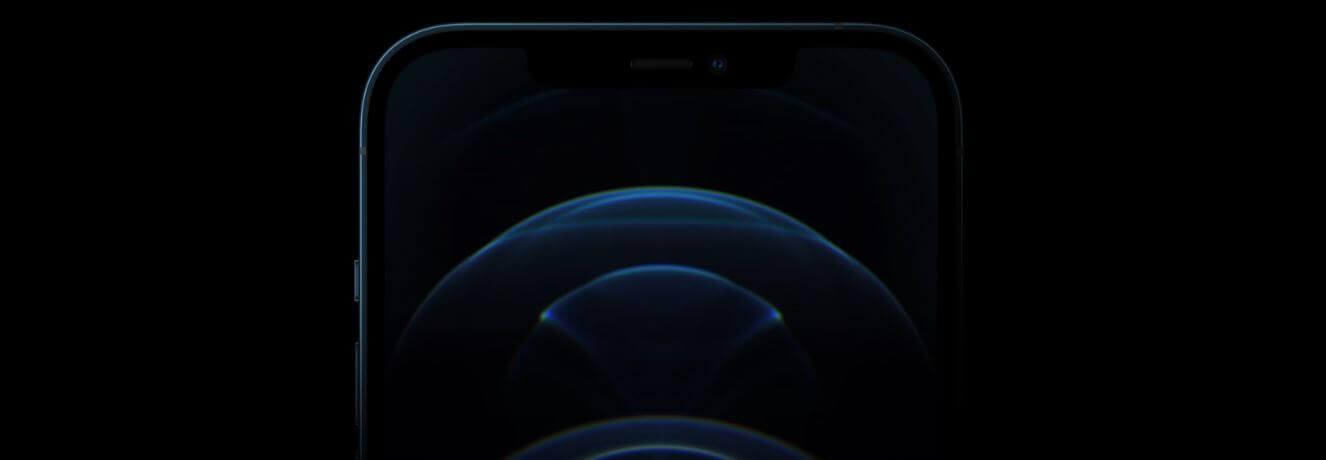 iphone 12 vs iphone 12 pro display