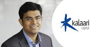 Former Paytm COO Kiran Vasireddy joins Kalaari Capital as partner