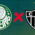 Palmeiras x Atlético Mineiro - Onde Assistir Ao Vivo | Copa Libertadores | 21/09/2021