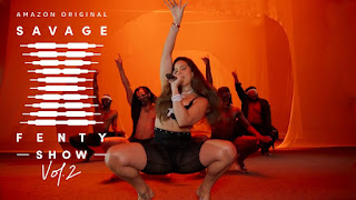 "INYIM Media WCW Salutes Rosalía's Savage x Fenty Fashion Show Performance Of ""Relación Remix"" & ""TKN""!"