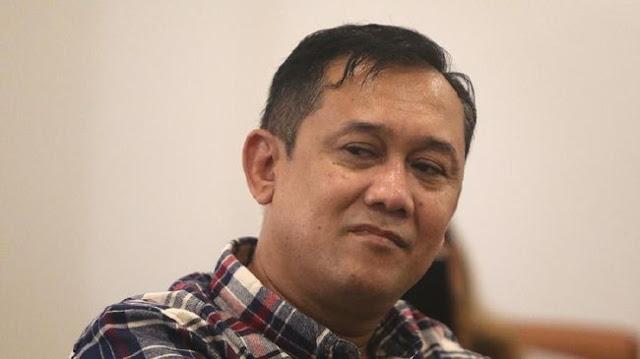 Wakil Sekretaris Jenderal Partai Demokrat Irwan Minta Presiden Jokowi Tertibkan Akun-Akun Buzzer Para Pendukungnya