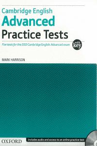 Cambridge English Advanced - Practice Test - Mark Harrison